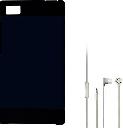 Alexis24 Xiaomi Mi 3 ( gunmetal-MI3-handfree ) Accessory Combo