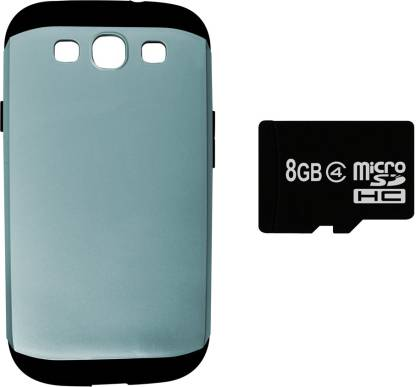 Mobilecops SA-GLXQuattro-8GBMCARD485 Accessory Combo