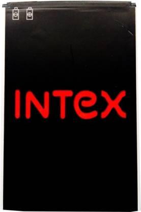 Intex Mobile Battery For  Aqua i5 Octa
