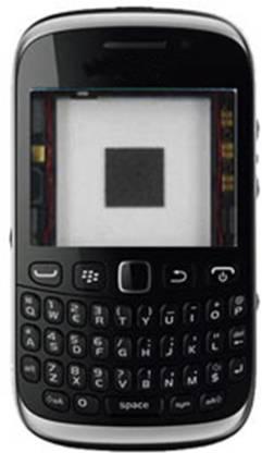 Totta Blackberry Curve 9320 Back Panel