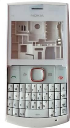 Oktata Nokia X2-01 Full Panel