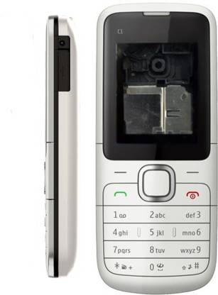 Oktata Nokia C1-01 Full Panel