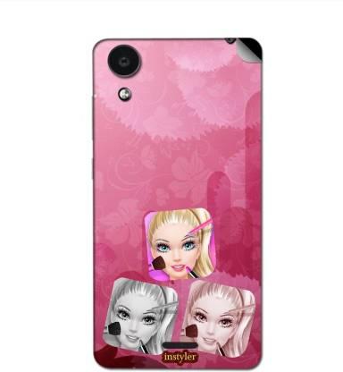 INSTYLER Micromax Canvas Selfie 2 Mobile Skin