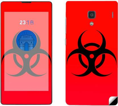 SKINTICE Xiaomi Redmi 1s Mobile Skin