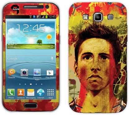 ezyPRNT Samsung Galaxy Grand Quattro i8552 Mobile Skin