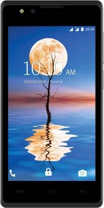 LAVA A59 (Black, 4 GB)