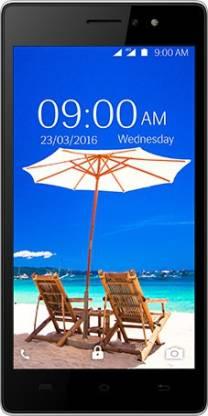 LAVA A89 (Black, 8 GB)