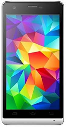 KARBONN Titanium S3 (1GB+8GB) (Black, 8 GB)