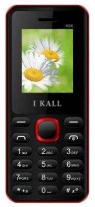 Dynacon iKall K66 Dual Sim Mobile With FM & Camera