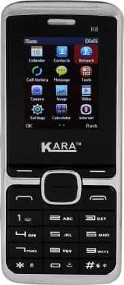 KARA K-8
