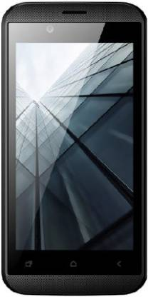 Micromax Bolt S300 (Black, 4 GB)