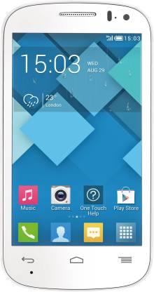 Panasonic T31 (White, 4 GB)