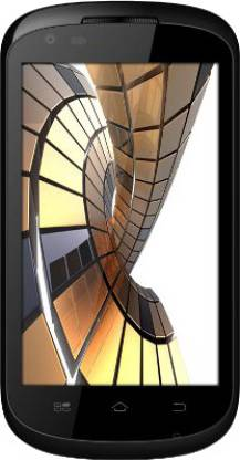 SPICE Stellar 445 (Black, 4 GB)