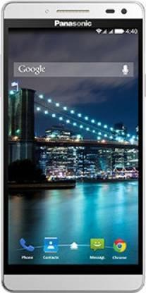 Panasonic Eluga I2 (Silver, 8 GB)