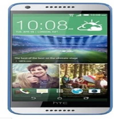 HTC 620g (White, 8 GB)