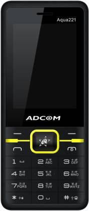 ADCOM 221