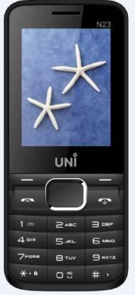 UNI 2.4 Inch Dual Sim Mobile