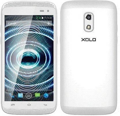 XOLO Q700 Club (White, 8 GB)