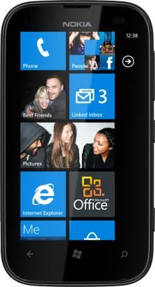 Nokia Lumia 510 (White, 4 GB)