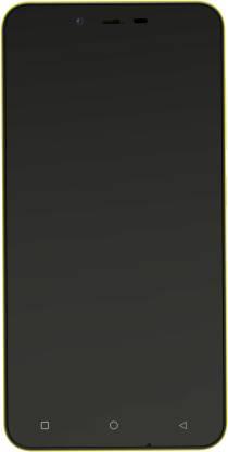 GIONEE P5 Mini (Yellow, 8 GB)