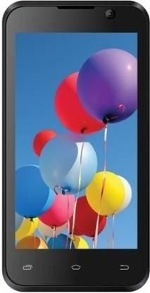 Intex Aqua Y2 Pro (Black & Blue, 1 GB)