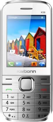 KARBONN K58