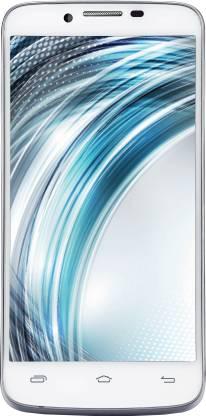 XOLO A1000 (White, 4 GB)