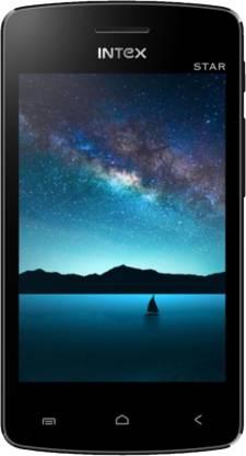 Intex Star PDA (Black, 748 KB)