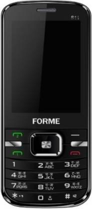 Forme S 11