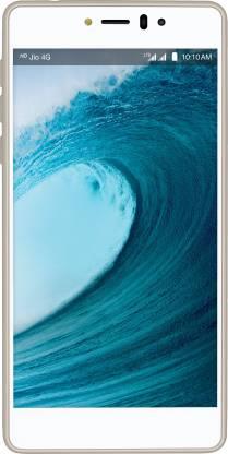LYF Water 1 (White, 16 GB)