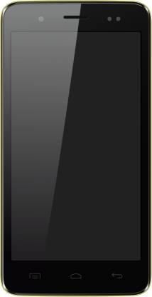 Micromax Bolt A069 (Yellow, 4 GB)