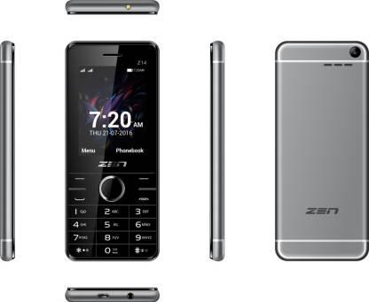Zen Z14 Flaunt/ Z14 M