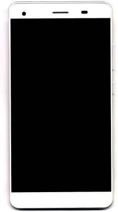LAVA Iris X9 (White, 16 GB)