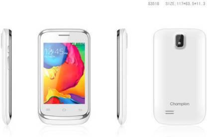 CHAMPION BSNL CHAMPION MP36 WHITE (White, 4 GB)