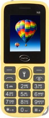 Infix N8