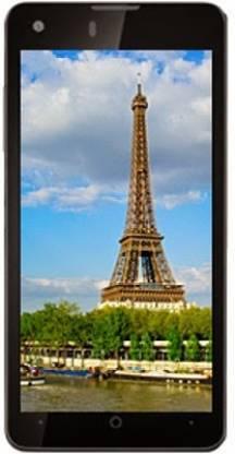 XOLO Q900S Plus (Black, 8 GB)