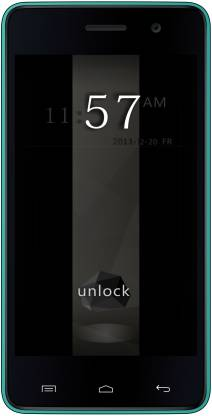 Micromax Unite 2 A106 (Green, 4 GB)