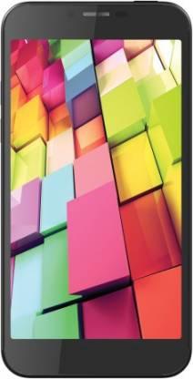 Intex Aqua 4G+ (Black, 16 GB)