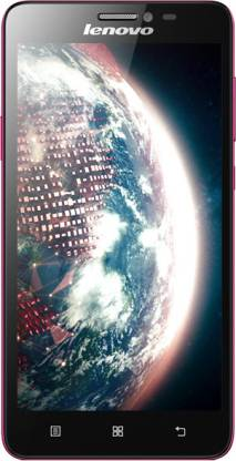 Lenovo S850 (Pink, 16 GB)