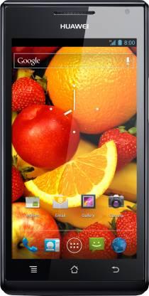 Huawei Ascend P1 (White, 4 GB)