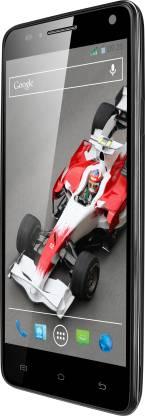 XOLO Q3000 (Black, 16 GB)