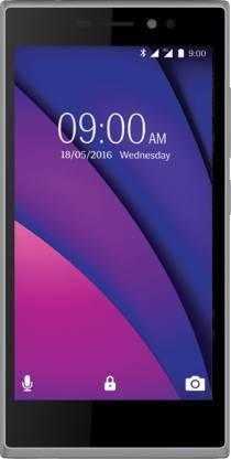 LAVA X38 (2GB) (Dark Grey, 8 GB)