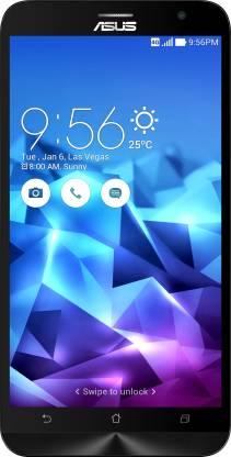 ASUS Zenfone 2 Deluxe ZE551ML (Polygon Purple, 128 GB)