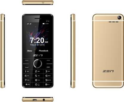 Zen Z14 Flaunt