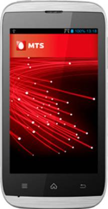 MTS Blaze 4.0 (White, 4 GB)