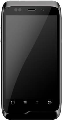 Micromax Superfone A85 (Black, 8 GB)