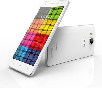 UMI Hammer (White, Black, 16 GB)
