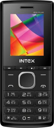 Intex Eco Plus