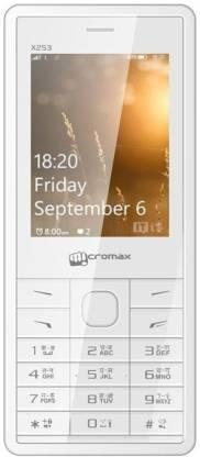 Micromax X253