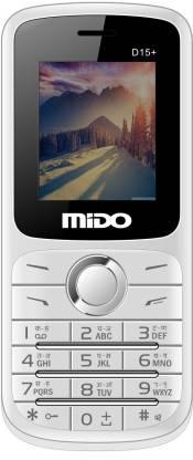 Mido D15+
